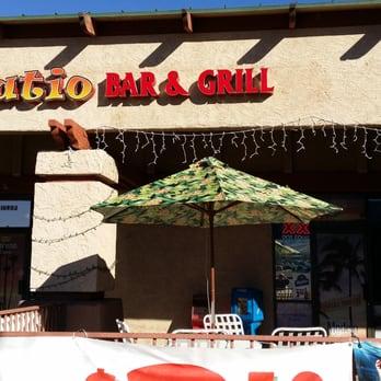 Delightful Photo Of El Patio Bar U0026 Grill   Cottonwood, AZ, United States. View