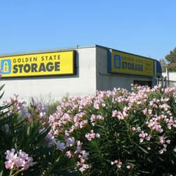 Photo Of Golden State Storage Northridge Ca United States