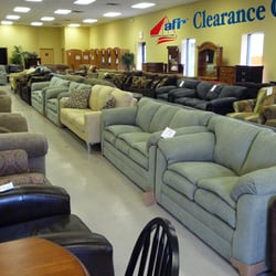 Afr Clearance Center Furniture Stores 30 Enterprise Ave N