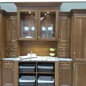 Superieur Photo Of Wood Hollow Cabinets   Dalton, GA, United States. This Cabinet Had