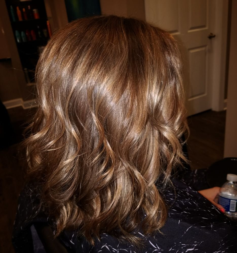 Hair By Dawn 40 Photos Hair Extensions 11760 Cleveland Ave Nw