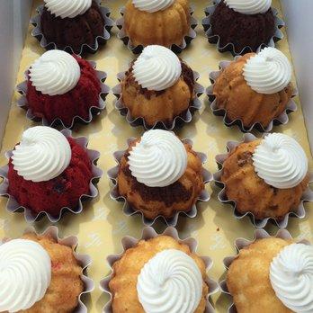 Bundt Cakes Pasadena Ca