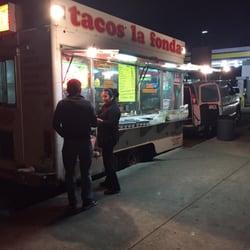 Food Trucks In North Hollywood Ca