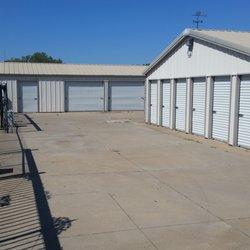 Photo Of A Mini Storage Central Topeka Ks United States