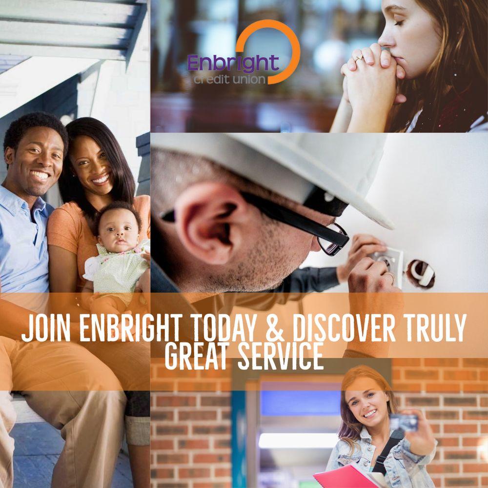Enbright Credit Union