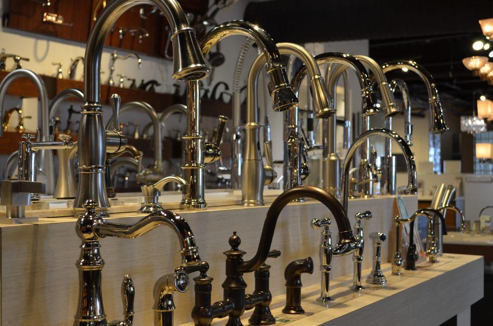 Bronze Kitchen Faucet  Hole