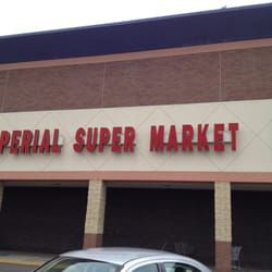 Imperial Supermarket Grocery 1940 E 8 Mile Rd Detroit Mi