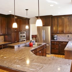 Photo Of Ideal Kitchens   West Boylston, MA, United States ...
