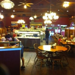 Photo Of Depot Country Station Covington Ga United States Dining Area