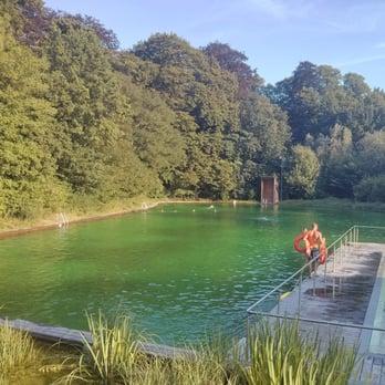 Zwemvijver boekenberg 10 reviews zwembaden van baurscheitlaan 84 antwerpen - Zwembaden ecologische ...