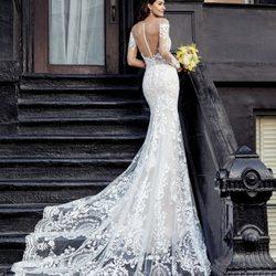 Photo Of Bride Studio Glendale Az United States Gorgeouodern Wedding