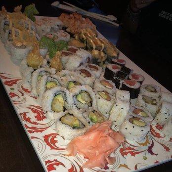 aji sushi teppan 79 photos 140 reviews sushi bars 3251 daniels rd horizons west west