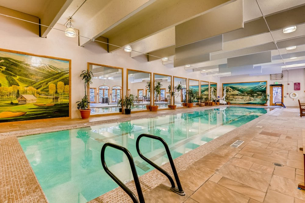 Spa Anjali at The Charter: 120 Offerson Rd, Beaver Creek, CO