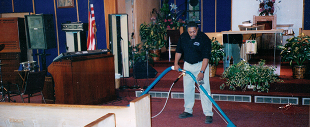 Extreme Carpet & Upholstery Cleaning Services: 1923 Walcott St, Saginaw, MI