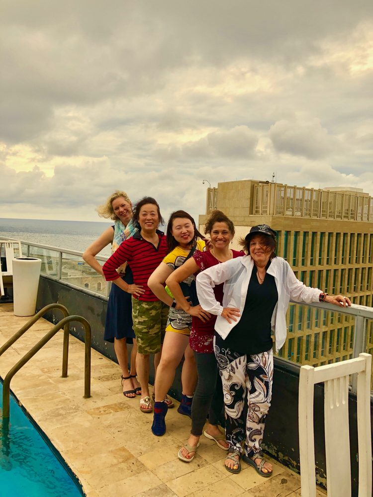 Your Tour Guide To Cuba, LLC