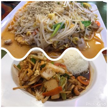 bangkok cuisine express - order food online - 30 photos & 68