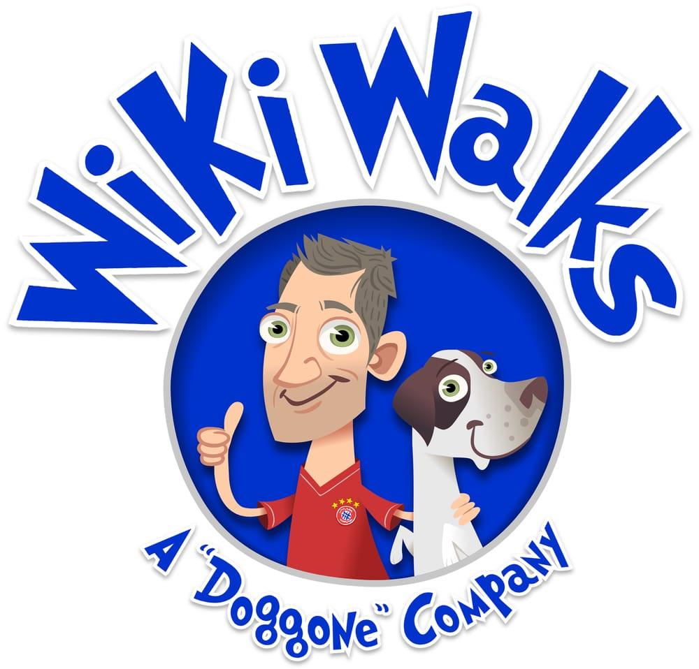 WiKi Walks Dog Walking: Arlington, VA