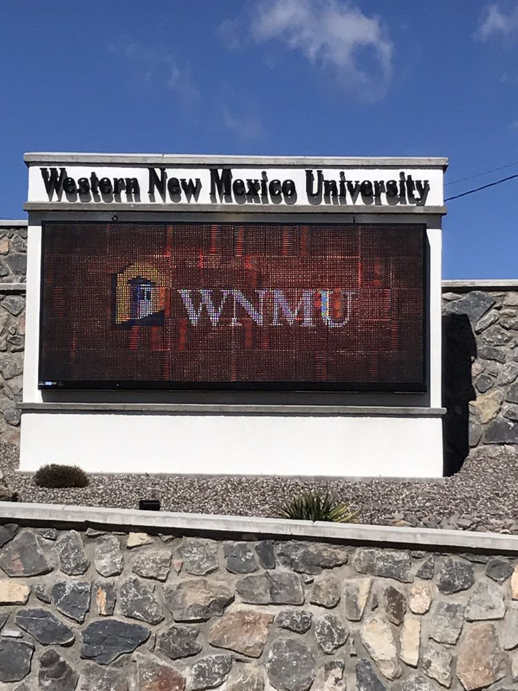 Western New Mexico University Museum: 1000 West College Ave, Silver City, NM