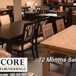 Perfect Photo Of Encore Home Furnishings   Mcminnville, OR, United States. Elegant  Dining Room