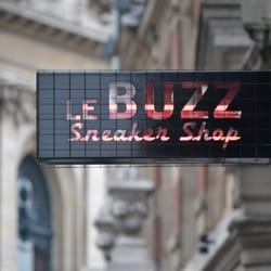 Image result for le buzz Shop Lille