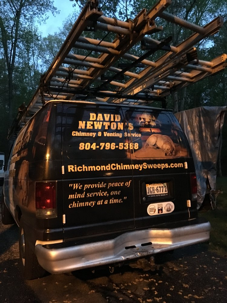David Newton Chimney Sweeps