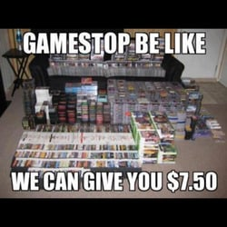 GameStop Phone Number To streamline the process of customer support, GameStop provides one phone line for any support you may need. This allows you to call and be quickly connected with any customer support representative, instead of waiting for someone who has specialized on your topic.