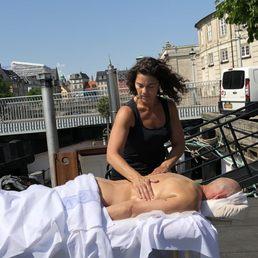 massage parlour copenhagen thai massage københavn ø