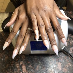Nails Plus 12 Photos Nail Salons 2767 Montgomery Hwy Dothan