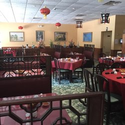 Photo Of First Wok Chinese Restaurant West Windsor Nj United States