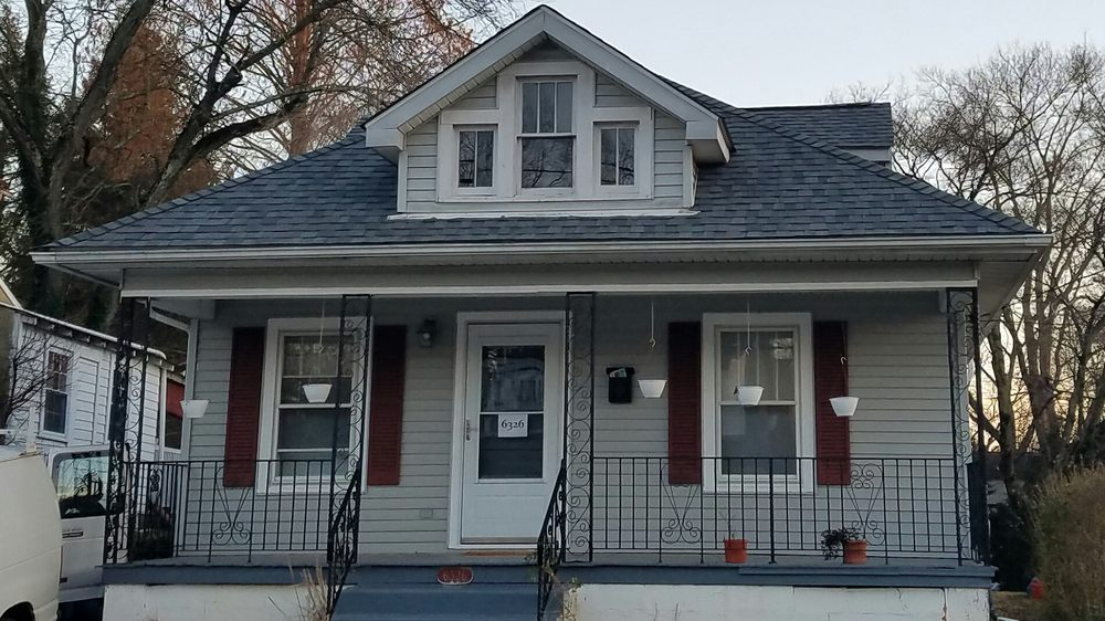 Morgan Roofing And Siding