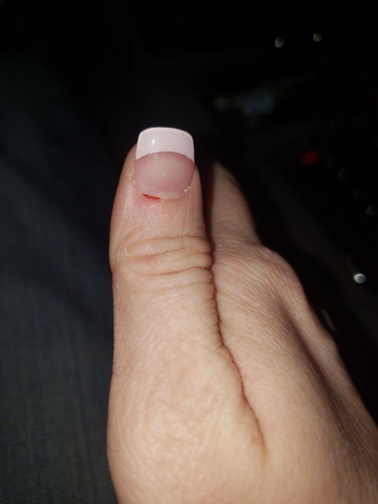 Photo of Star Nails: Bay Minette, AL