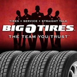 Big O Tires Tires 731 N 5th Ave Pocatello Id Phone Number Yelp