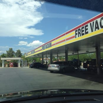 El Paso Self Car Wash