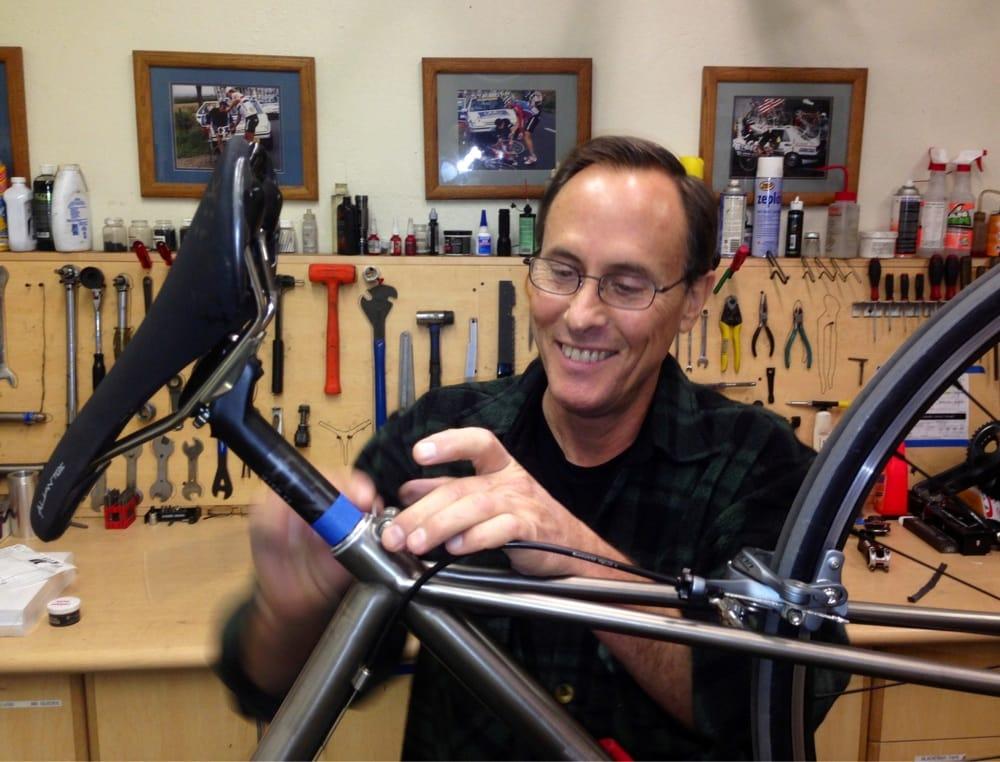 Holland Cycles: 8419 La Mesa Blvd, La Mesa, CA