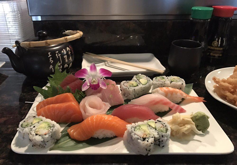 Oishi Japanese Cuisine and Bar