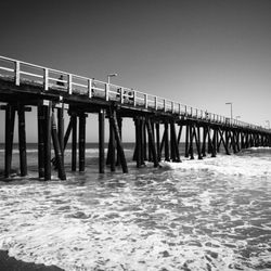 Photo Of Port Hueneme Beach Park Ca United States
