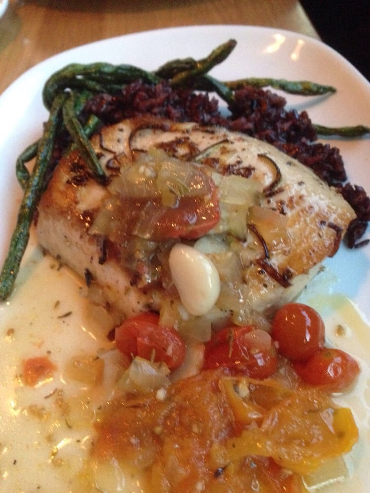 Catch of the day opah yelp for 12th ave grill open table