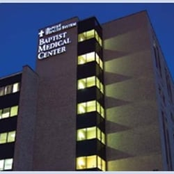 Baptist Medical Center 14 Reviews Medical Centers