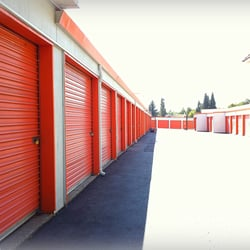 Photo Of Sentry Storage   Orangevale, CA, United States ...