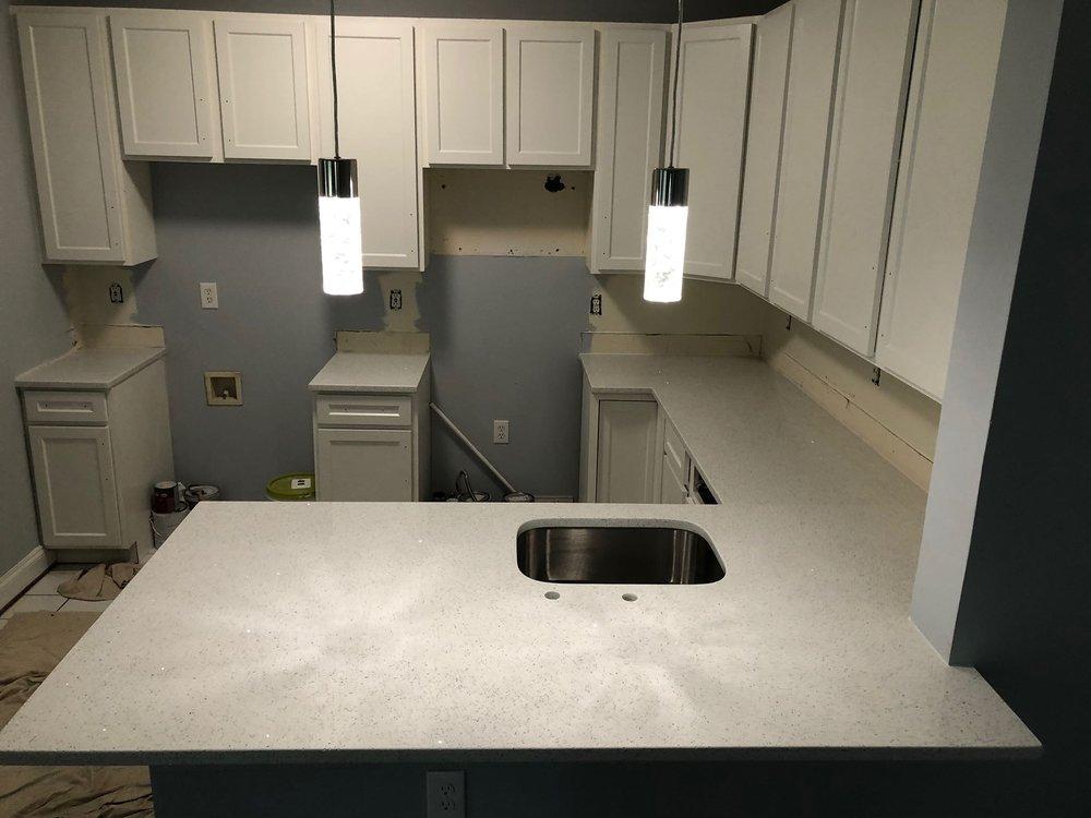 Thomas Marble & Granite: 16781 Oakmont Ave, Gaithersburg, MD
