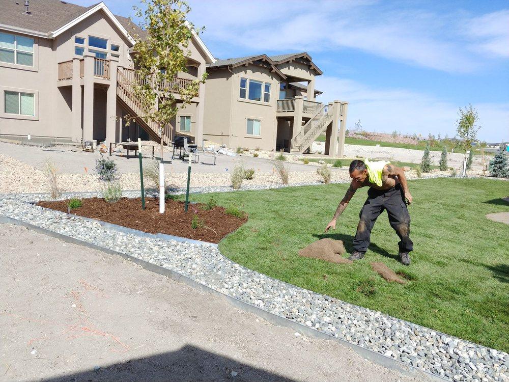 AJ's Landscaping Service
