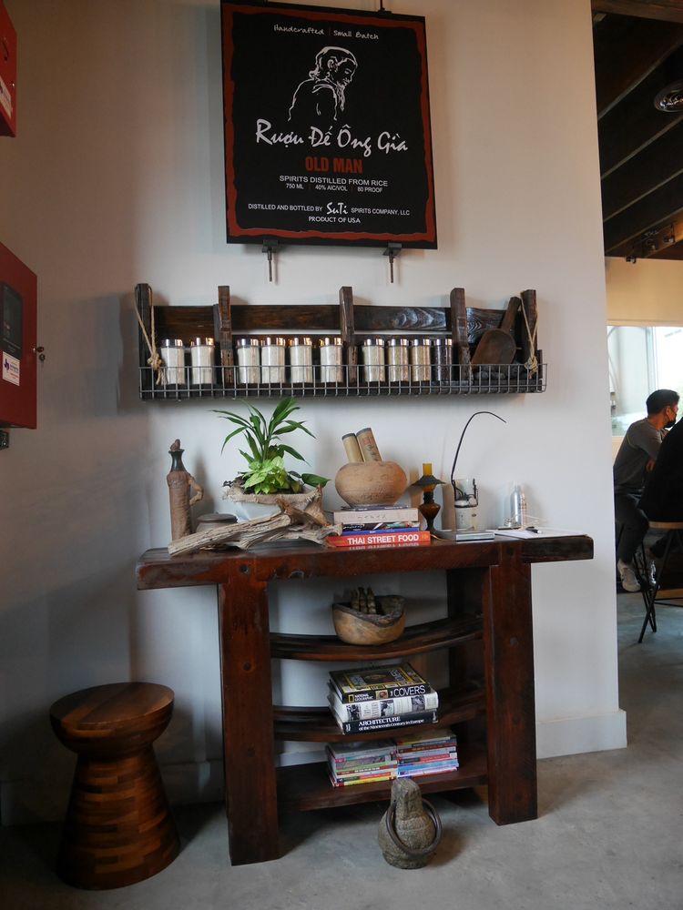 SuTi Craft Distillery: 528 W Kennedale Pkwy, Kennedale, TX