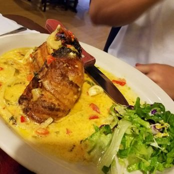 Jibaritos Latin Kitchen Menu