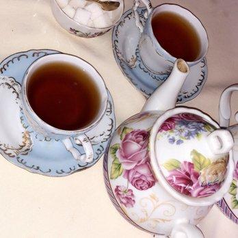 Elise S Tea Room