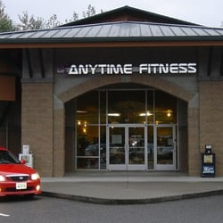 Anytime fitness marysville wa