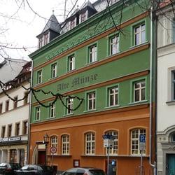 Alte Münze Deutsch Hauptmarkt 6 Zwickau Sachsen Beiträge Zu