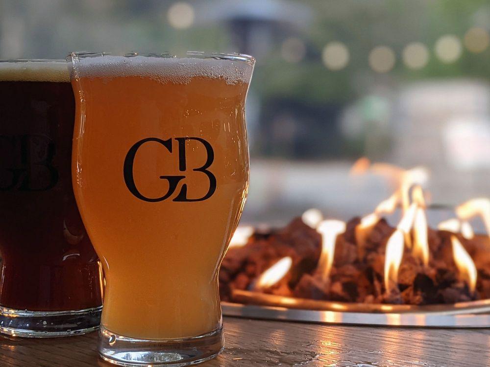 Good Brewing: 14701 148th Ave NE, Woodinville, WA