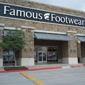 Shoe Stores In Denton