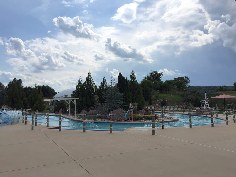 A.V. Symington Aquatic Center: 60 Ida Lee Dr NW, Leesburg, VA