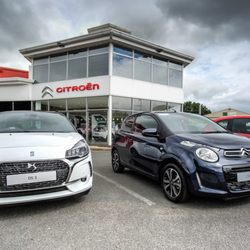 new brand dealership abarth stoneacre used hero fiat cars chesterfield
